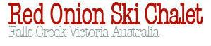 Red Onion Ski Chalet